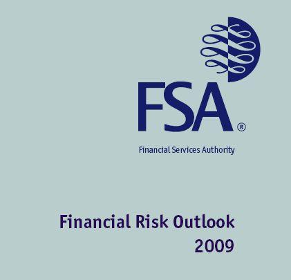 fsa-financial-risk-outlook-2009