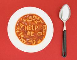 alpha-soup